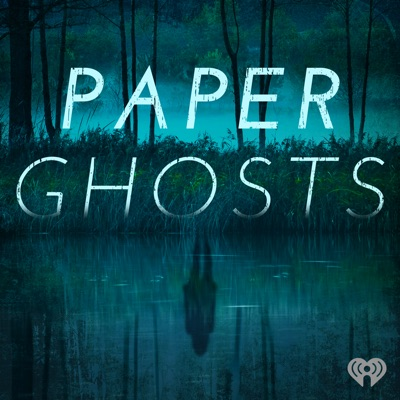 Paper Ghosts:iHeartRadio