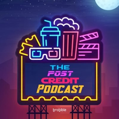 The Post-Credit Podcast:BroBible