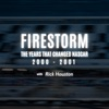 Firestorm '00, '01 The Years that Changed NASCAR artwork