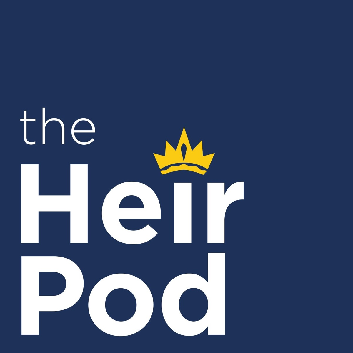 The HeirPod - Royal News & Interviews
