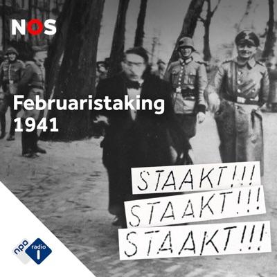 STAAKT! STAAKT! STAAKT!:NPO Radio 1 / NOS