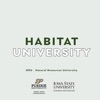 Habitat University artwork