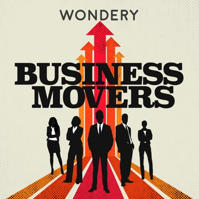 Business Movers:Wondery