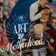 Art & Motherhood - Unfiltered