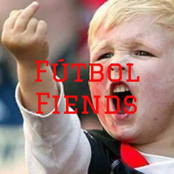 Fútbol Fiends Artwork