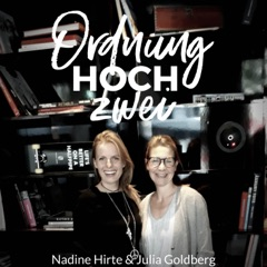 Nadine Hirte & Julia Goldberg