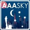 AAASky artwork