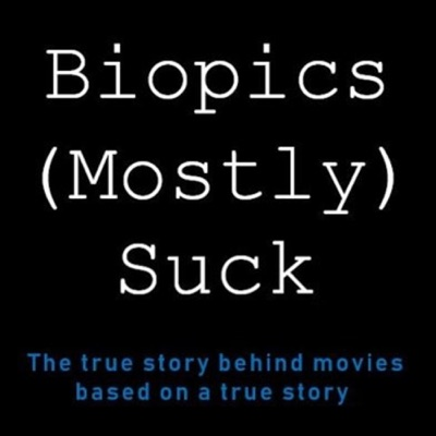 Biopics (Mostly) Suck - The Imitation Game - Episode 19