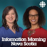 Information Morning from CBC Radio Nova Scotia (Highlights) podcast