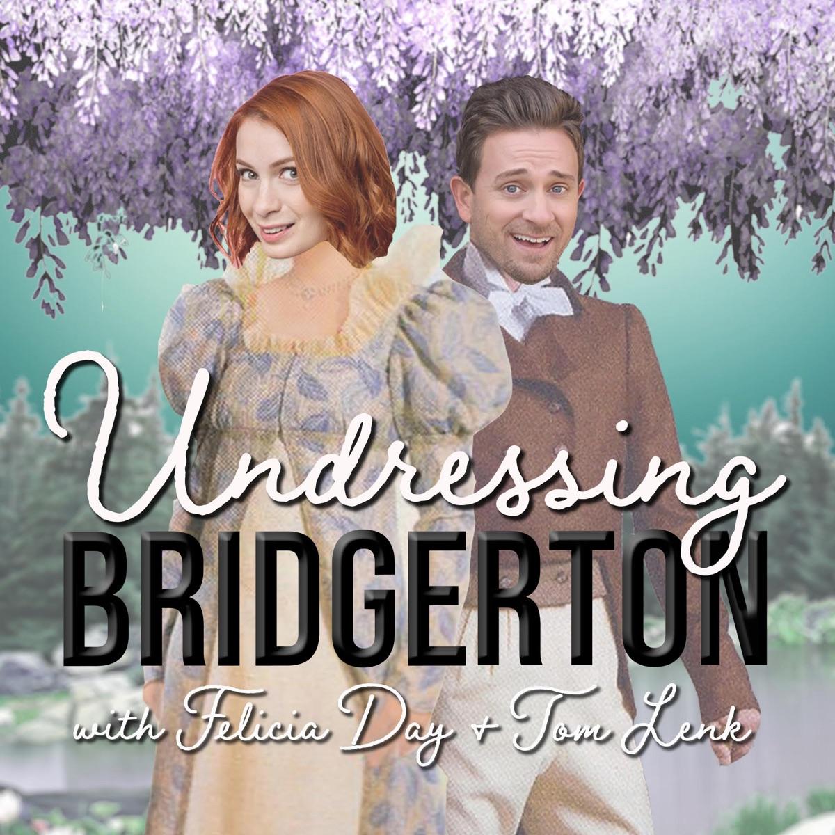 Undressing Bridgerton