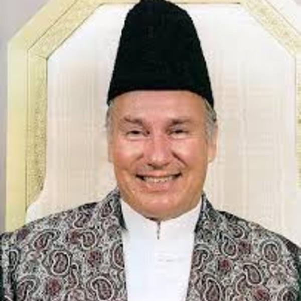 Ismaili Prayers