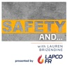 Safety And... | by LAPCO FR artwork