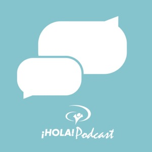 YWAM ¡Hola! Podcast
