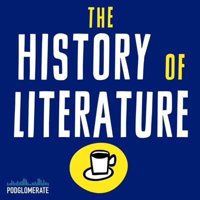The History of Literature:Jacke Wilson / The Podglomerate