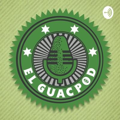 El GuacPod:El GuacPod