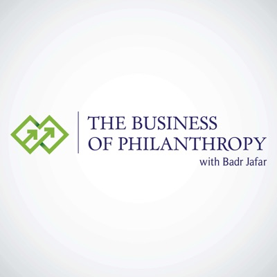 The Business of Philanthropy