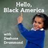 Hello Black America artwork