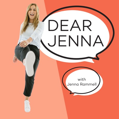 Dear Jenna:jennaskitchen