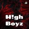 H!gh Boyz artwork