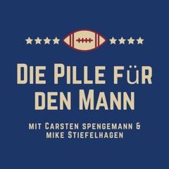 Carsten Spengemann & Mike Stiefelhagen