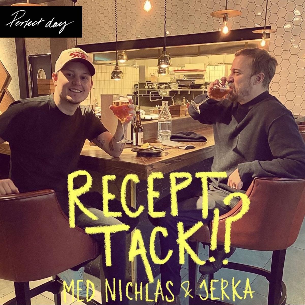 Recept tack!?