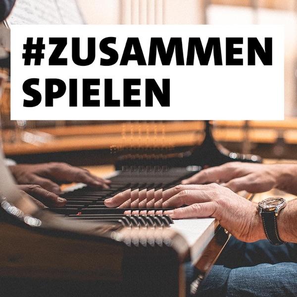 #zusammenspielen – freie Musiker*innen bei SWR2