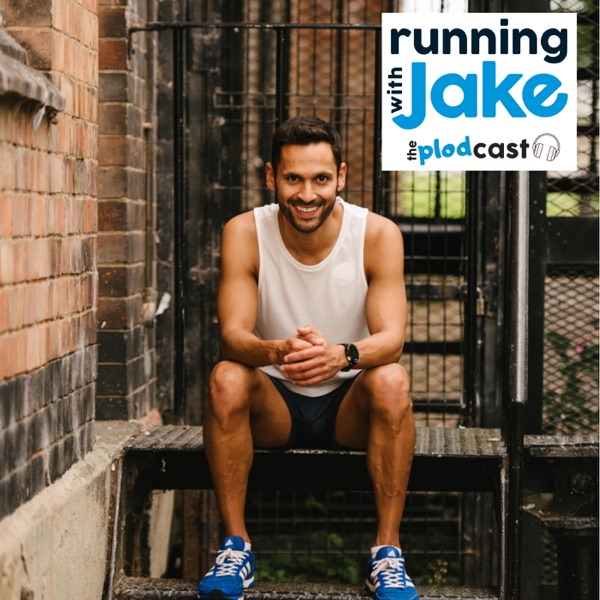 Running with Jake - The PLODcast