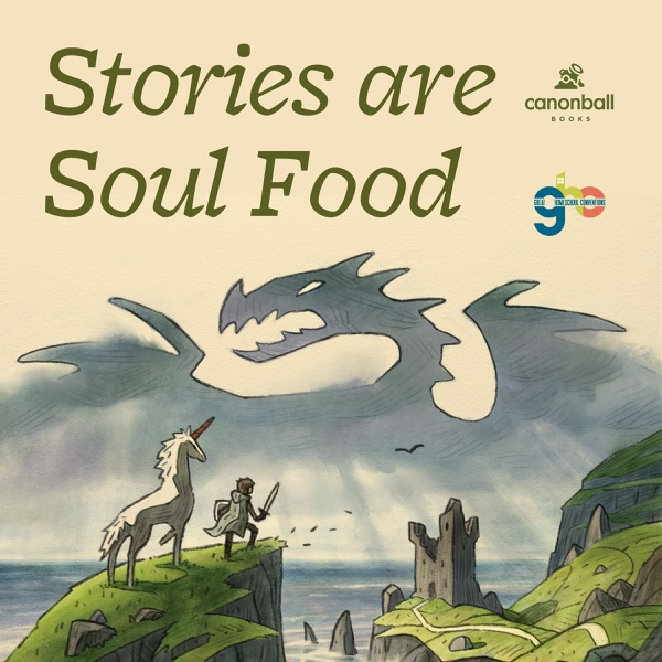 Stories Are Soul Food image