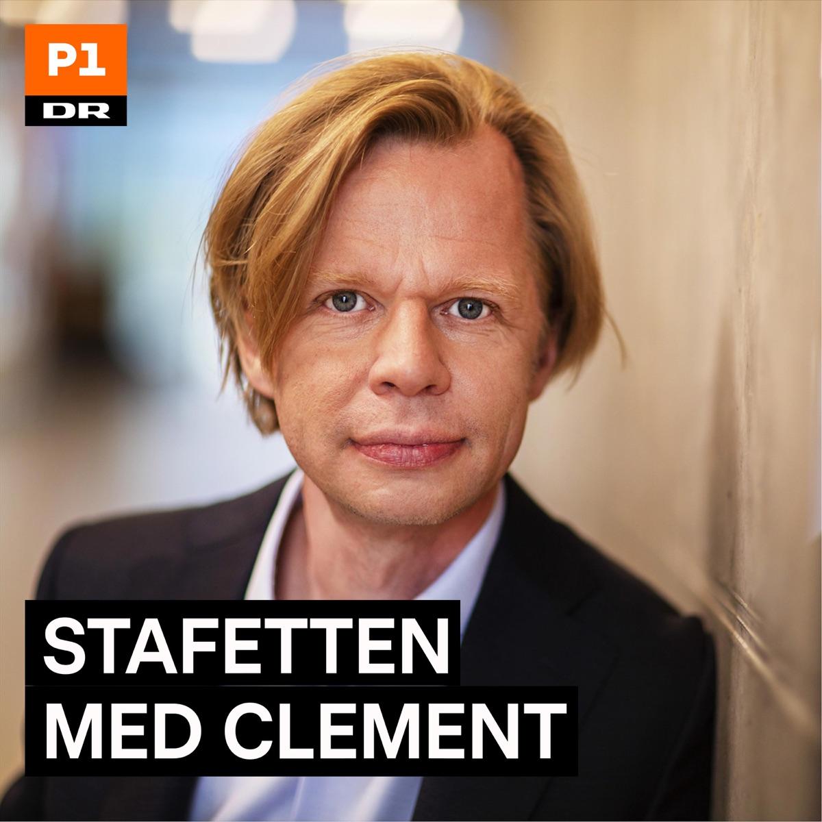 Stafetten med Clement