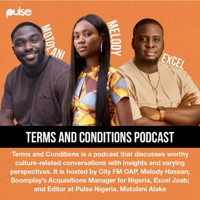 Terms and Conditions by Pulse