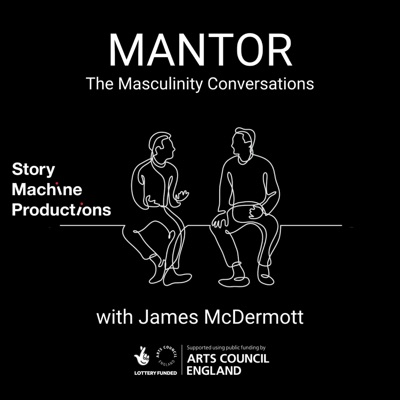 Mantor: The Masculinity Conversations