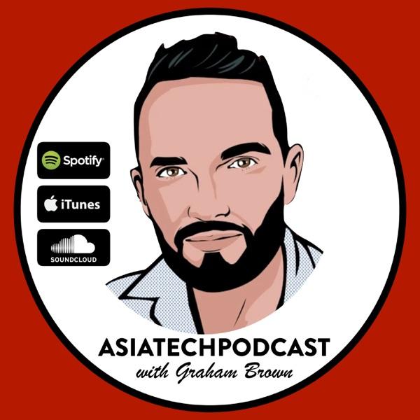 Asia Tech Podcast