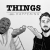 Things Are Happening artwork