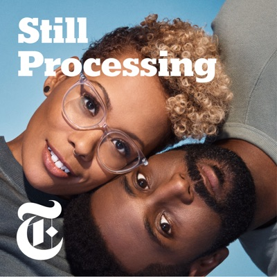 Still Processing:The New York Times