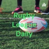 Rugby League Daily artwork