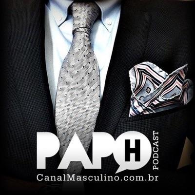 Canal Masculino - Papo H Podcast:Ricardo Terrazo Junior