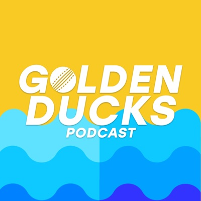 Golden Ducks Podcast:weCricket