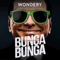 Bunga Bunga podcast