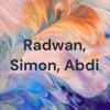 Radwan, Simon, Abdi artwork