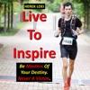 Live To Inspire artwork