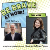 Episode 66: Shannon Huffman Polson, Part 1