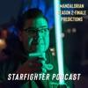 The Starfighter Podcast artwork