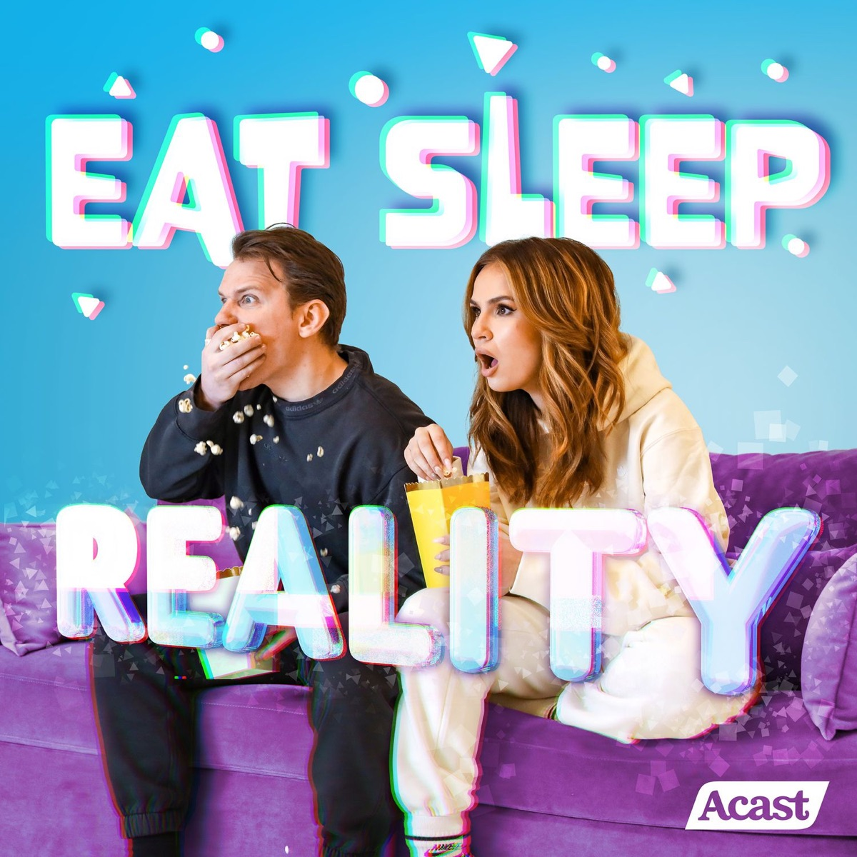 Eat Sleep Reality