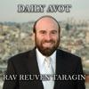 Daily Avot with Reuven Taragin artwork