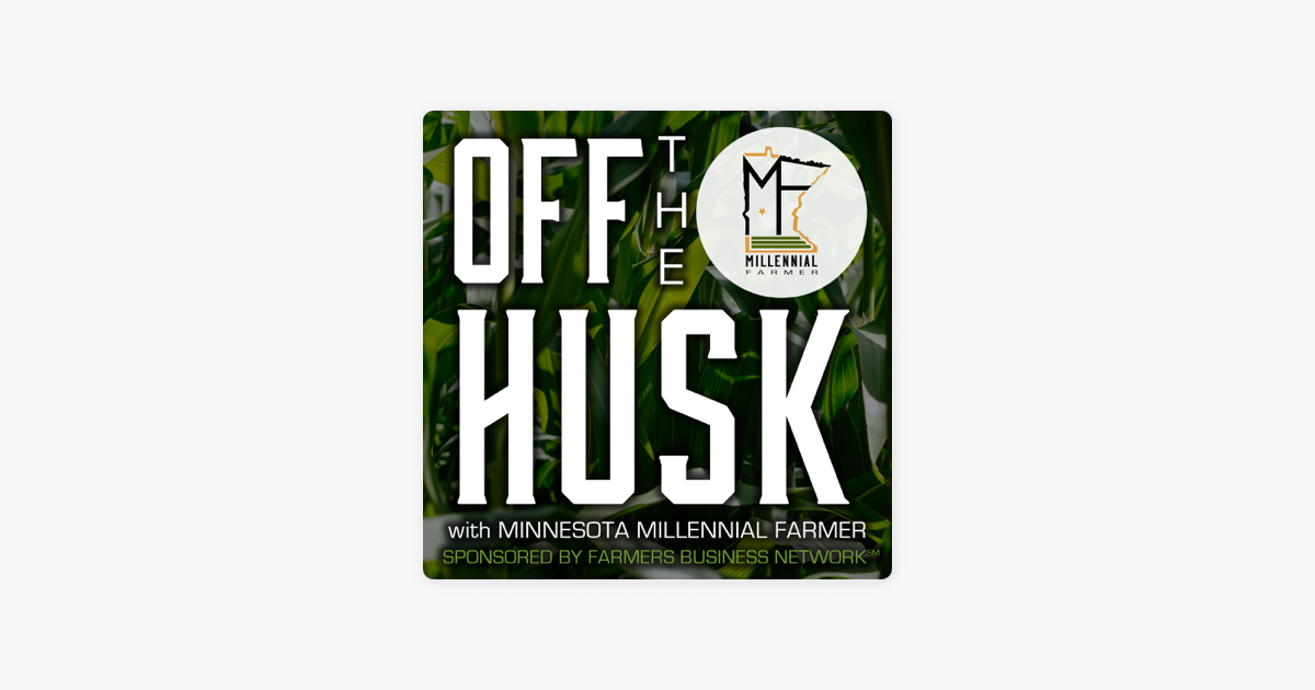 Off The Husk On Apple Podcasts