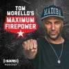 Tom Morello's Maximum Firepower artwork