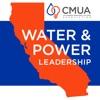 CMUA Water & Power Leadership artwork