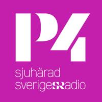 P4 Sjuhärad podcast