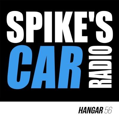 Spike's Car Radio:Spike Feresten