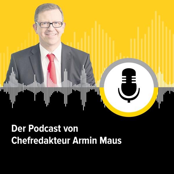 Diese Woche - Der Podcast von Chefredakteur Armin Maus